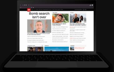 Ad blocking - Kingping browser