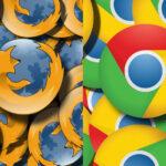 Firefox vs Chrome: Memory usage, performance, security