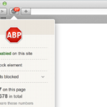 How to get rid of ads on Safari Mac (forever)