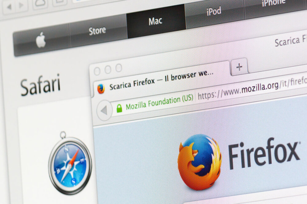 Safari vs. Firefox: Which browser is better for Mac?
